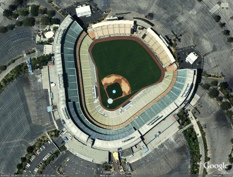 Baseball : terrains en tout genre - Page 2 Stade10