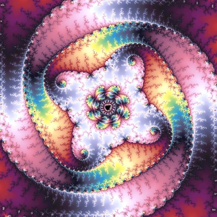 les fractales , insolites et imaginaires Image110