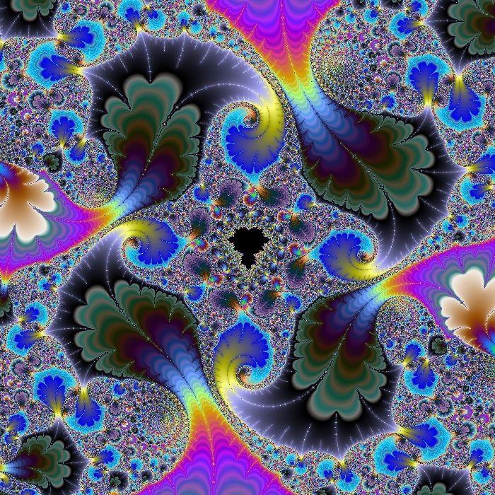 les fractales , insolites et imaginaires Image111