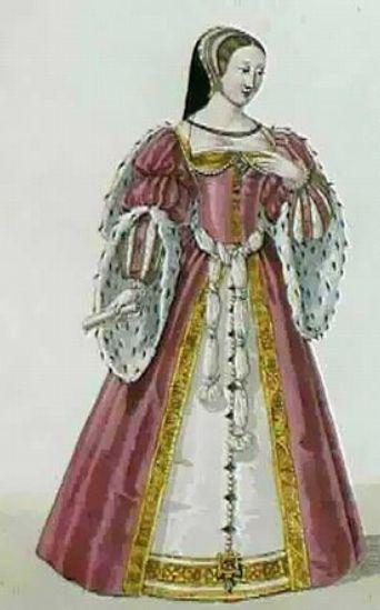 Commande de robe (temp) Robe310
