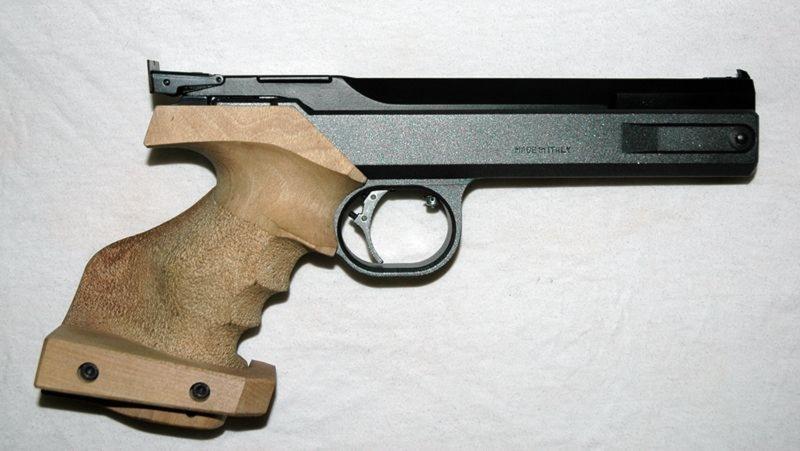 Pistolet F.A.S. (Domino) AP-604 Album_15