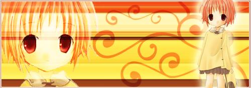 candidature de thalie Orange10