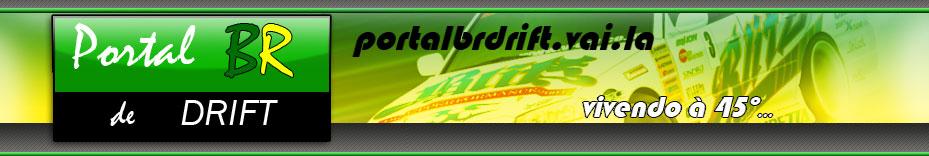 x Portal Brasileiro de Drift x Screen10