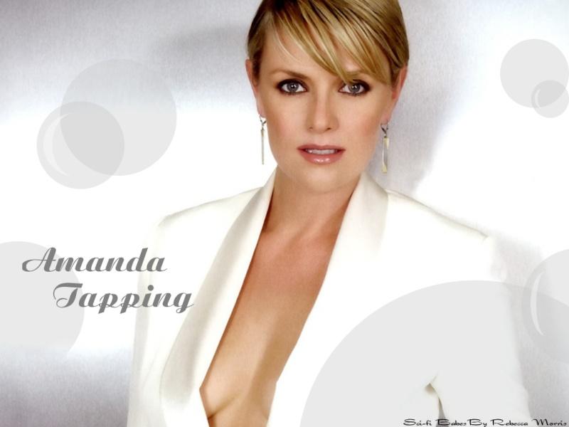 Le défilé des plus belles femmes Amanda10