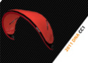 Airush 2011 Dna1110
