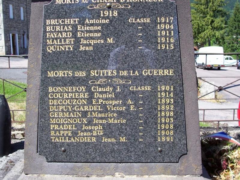 Vollore-Montagne et Le Brugeron (63) 100_6818