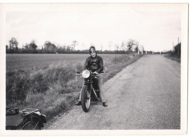 les motos des motocyclistes ..  Img_0053