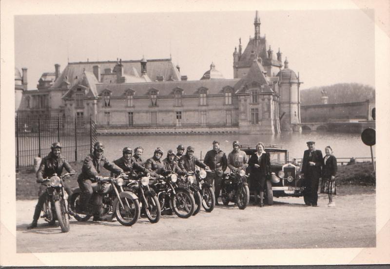 les motos des motocyclistes ..  Img_0054