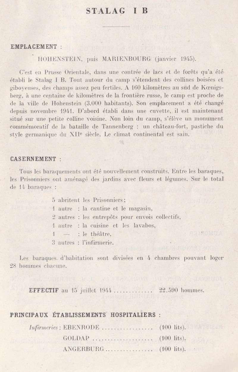 Camps de Prisonniers de Guerre (doc 5è Bureau) Img_0127