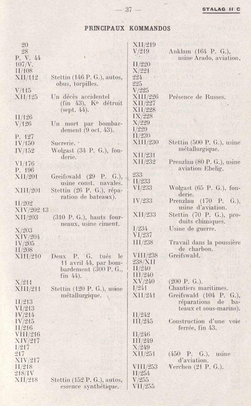 Camps de Prisonniers de Guerre (doc 5è Bureau) Img_0150