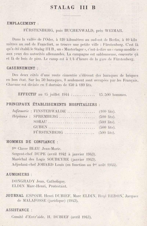 Camps de Prisonniers de Guerre (doc 5è Bureau) Img_0169