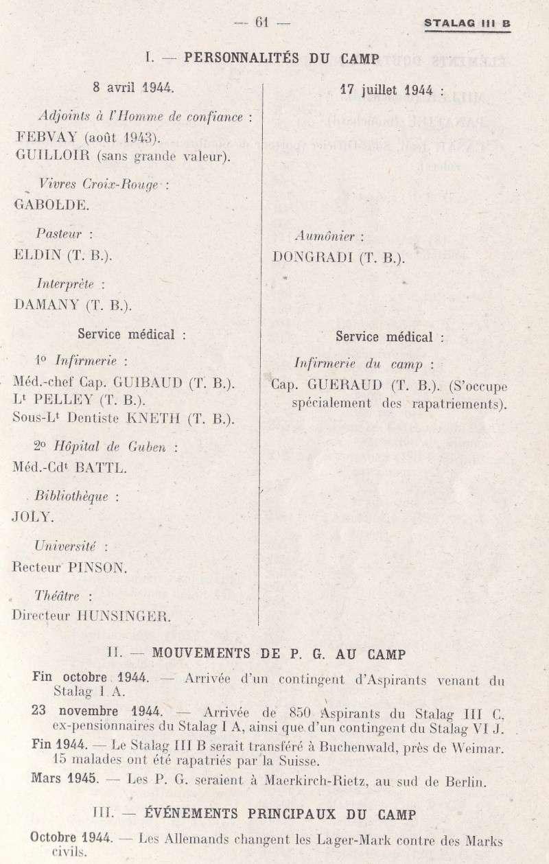 Camps de Prisonniers de Guerre (doc 5è Bureau) Img_0170