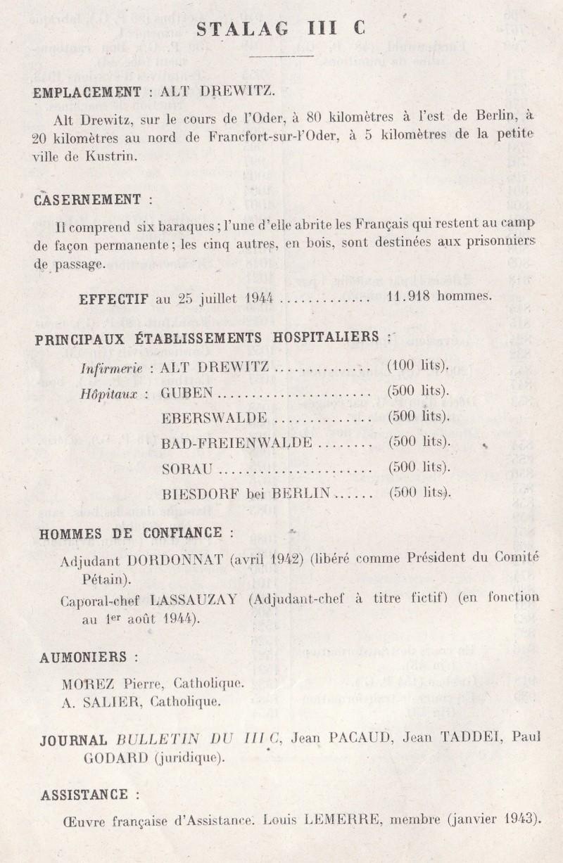 Camps de Prisonniers de Guerre (doc 5è Bureau) Img_0174