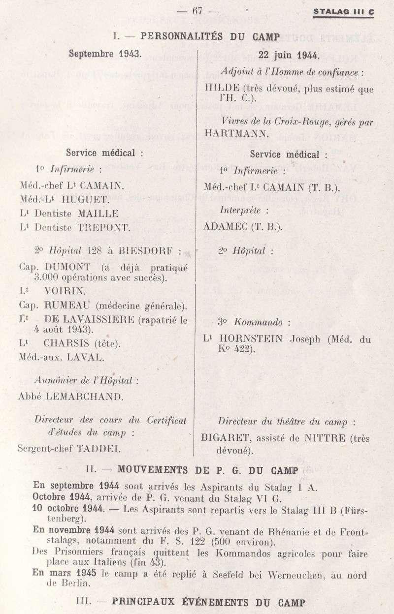 Camps de Prisonniers de Guerre (doc 5è Bureau) Img_0175