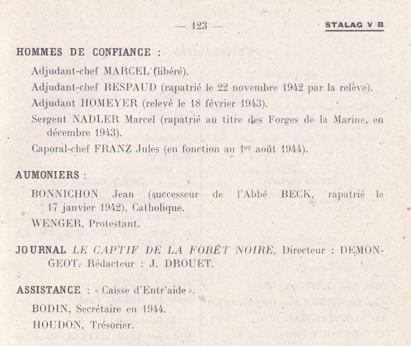 Camps de Prisonniers de Guerre (doc 5è Bureau) Img_0226