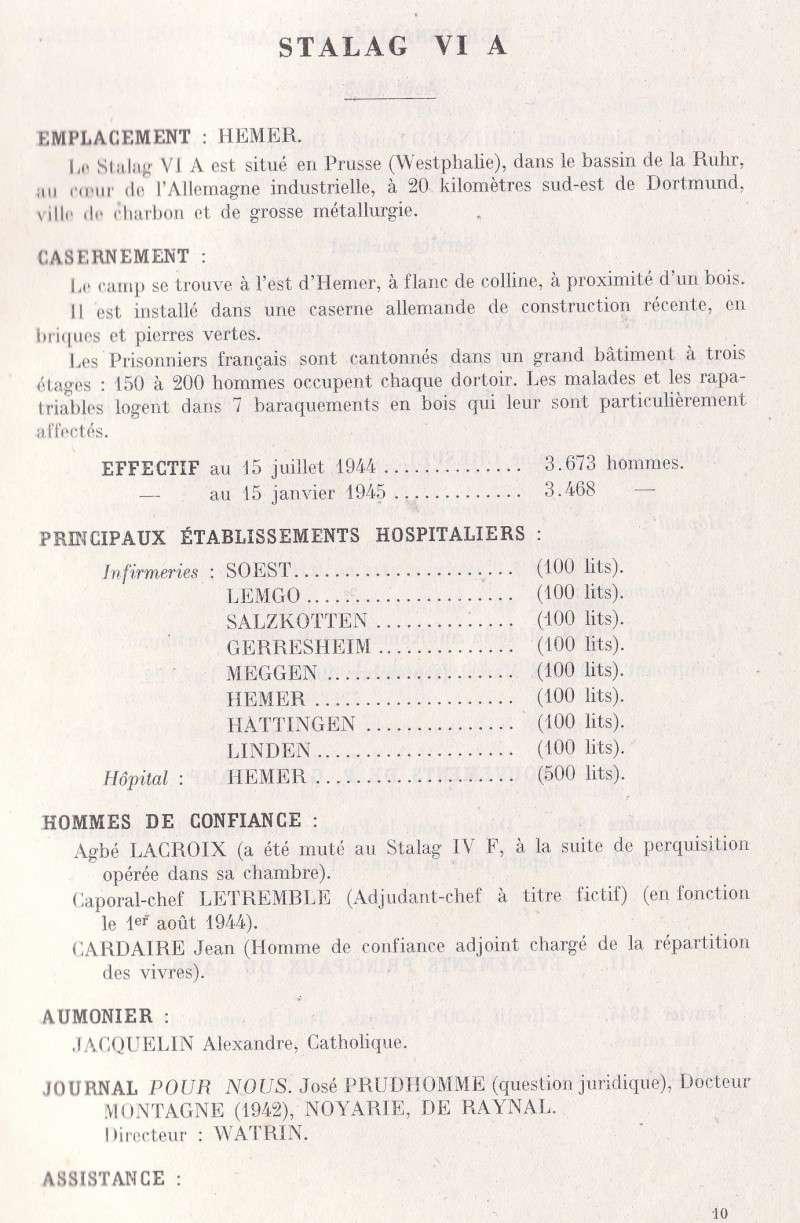 Camps de Prisonniers de Guerre (doc 5è Bureau) Img_0248
