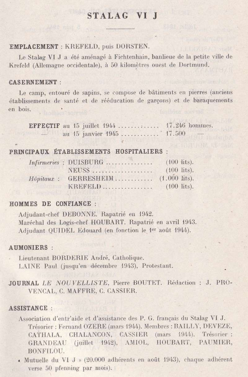 Camps de Prisonniers de Guerre (doc 5è Bureau) Img_0275