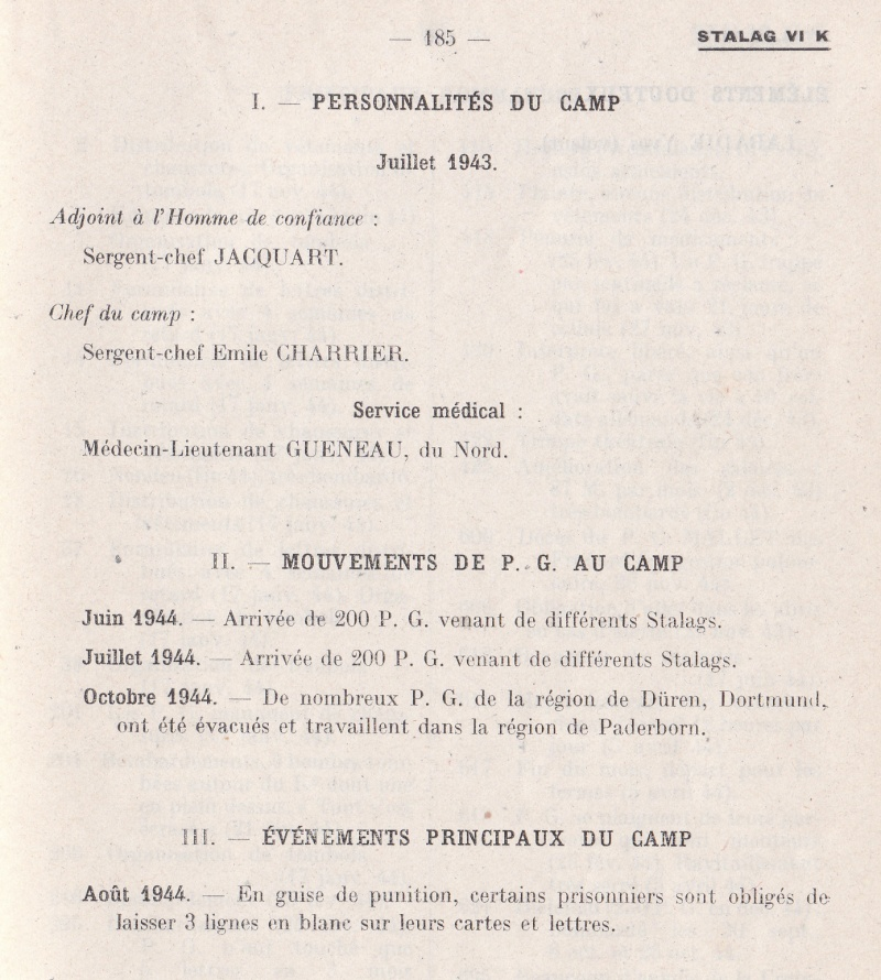 Camps de Prisonniers de Guerre (doc 5è Bureau) Img_0282