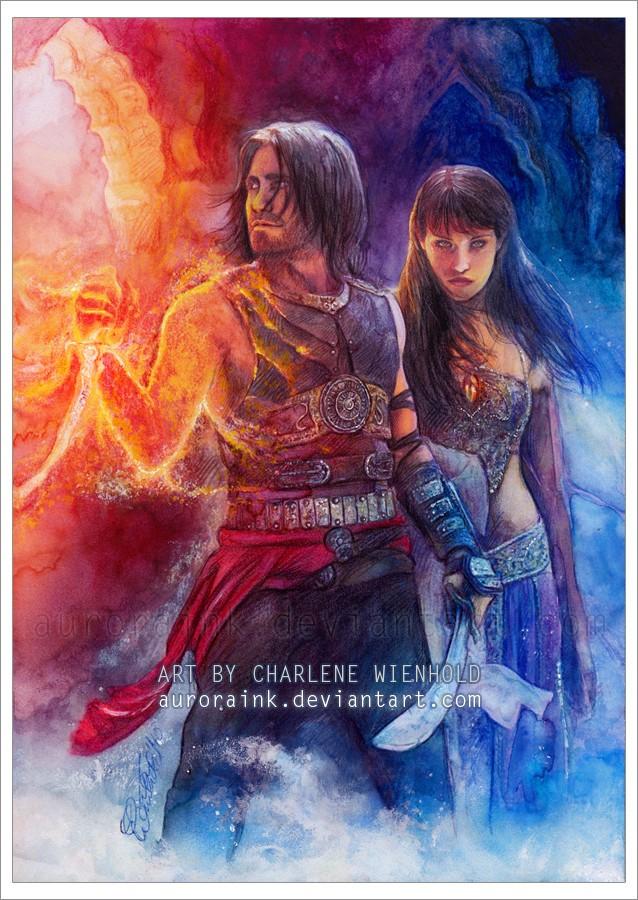 Prince of Persia Prince11