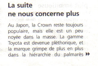 Topic officiel TOYOTA CROWN 50_ans30