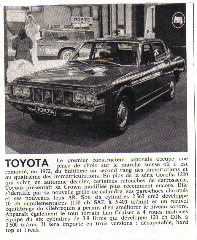 Topic officiel TOYOTA CROWN Toyota10