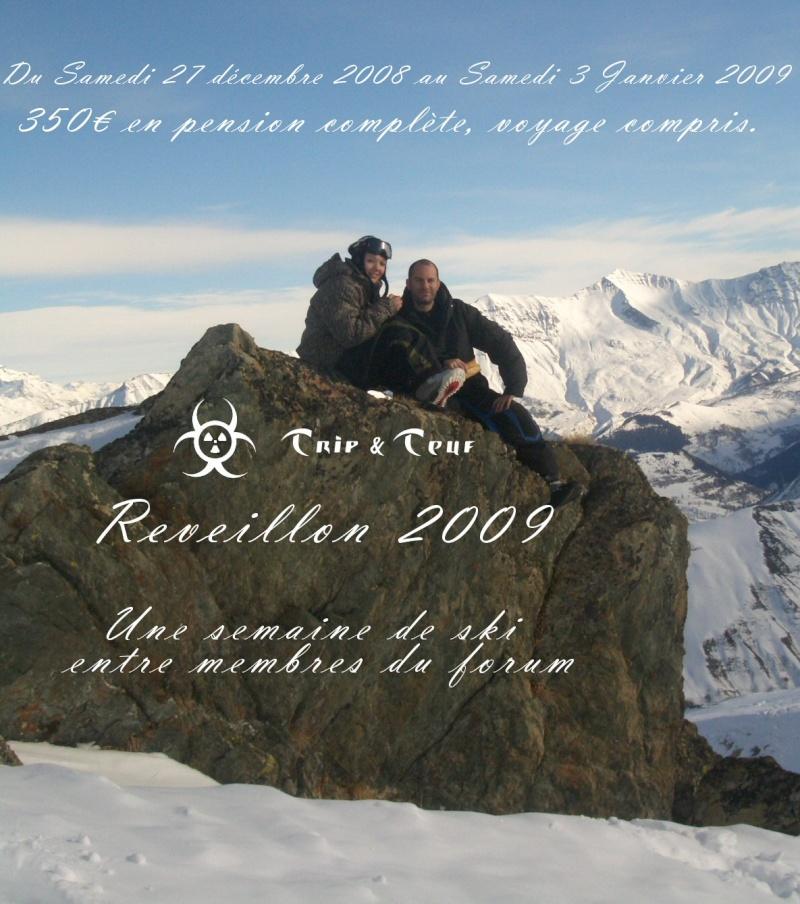 [REVEILLON JOUR DE L'AN 2009 - SEMAINE au SKI avec T&T] - Page 12 St_sor10
