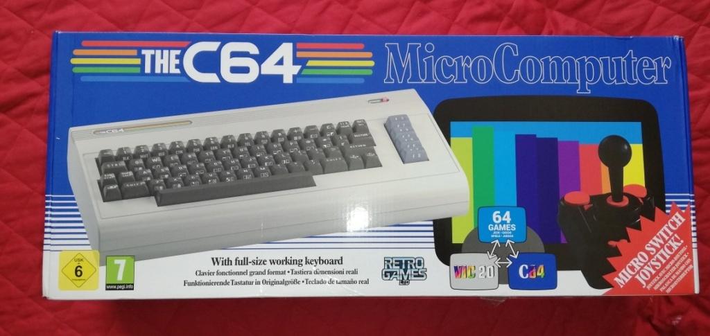 [vendu] the C64 Maxi, le nouvel/ordi console Commodore 64 maj PRIX C64_110