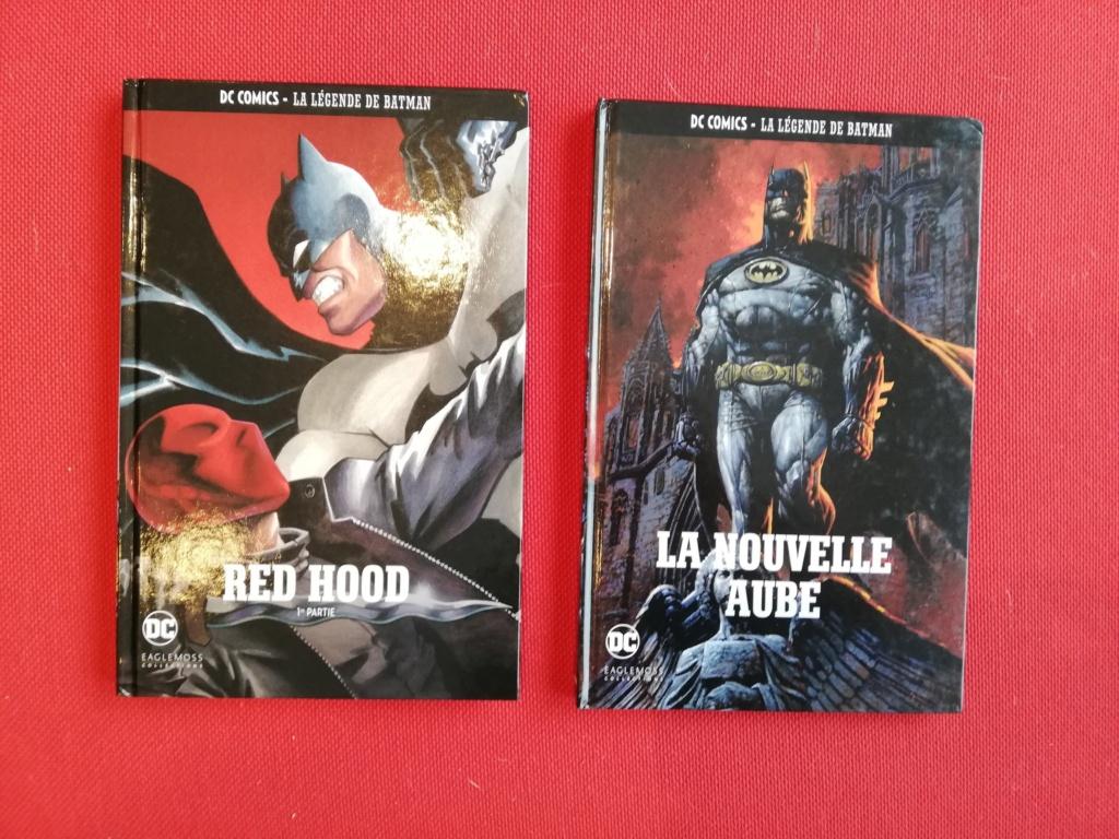 [VDS] comics fascicules et albums Fr et VO Comics16