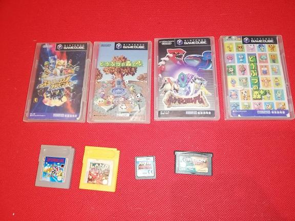 Ventes Nintendo Switch Wii U Wii GC DS GBA MAJ 19/02 Gc10