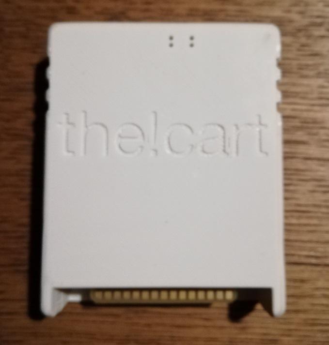 [VDS] !CART flashrom cartouche pour Atari 800 - vendu Icart10