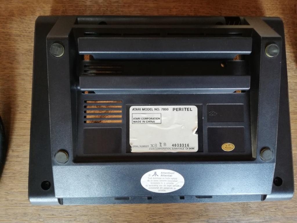 ESTIM Atari 7800 peritel Img_2023