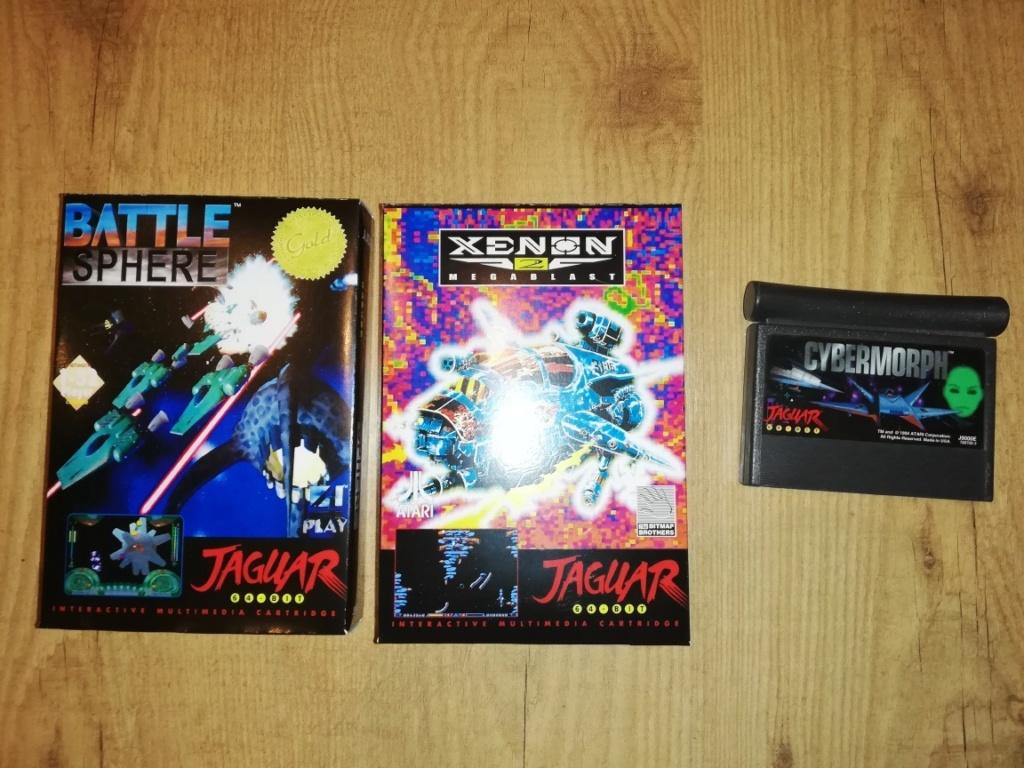 [VENDU] lot ATARI JAGUAR console et Xenon 2, Battlesphere Jag_210