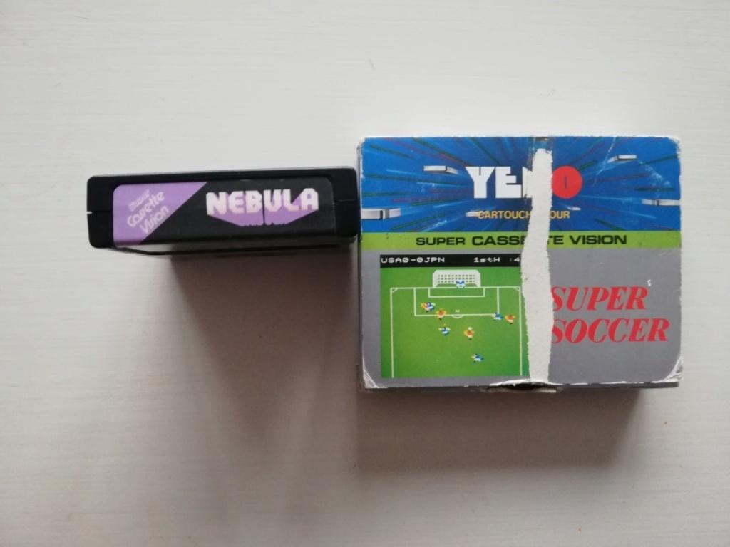 [VENDU] console Super Cassette Vision , 2 jeux et 3 multicartes Sc_gam10
