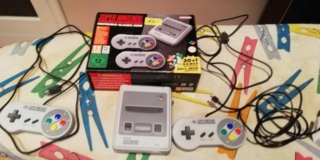 [VDS] jeux GBA jap complets et console WiiU, MAJ 16/07/20 Snes10