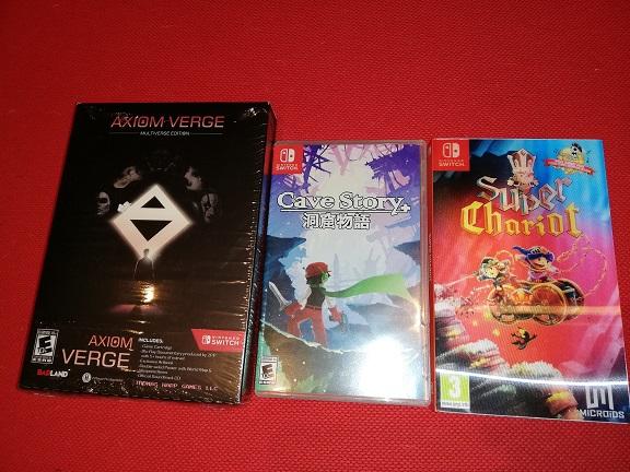 Ventes Nintendo Switch Wii U Wii GC DS GBA MAJ 19/02 Switch15