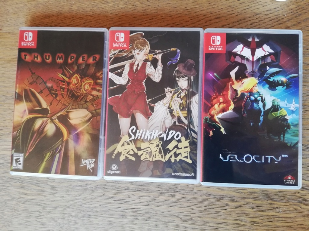 [VDS] jeux Switch (Thumper, Axiom Verge, Shikhindo, Velocity,Cave Story+) Switch17