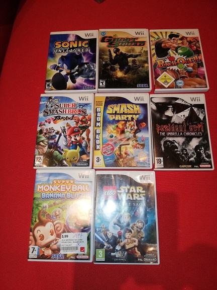 Ventes Nintendo Switch Wii U Wii GC DS GBA MAJ 19/02 Wii11