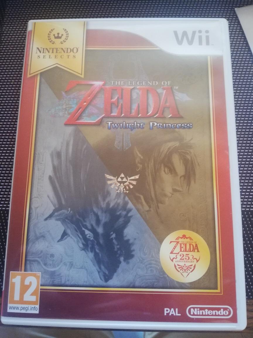 [VDS] 360 Dodonpachi, lot GC Bongo, jeux Gc, Wii, WiiU, Switch, jeux limités SWITCH Zelda_10