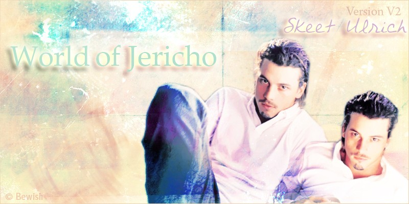 World of Jericho