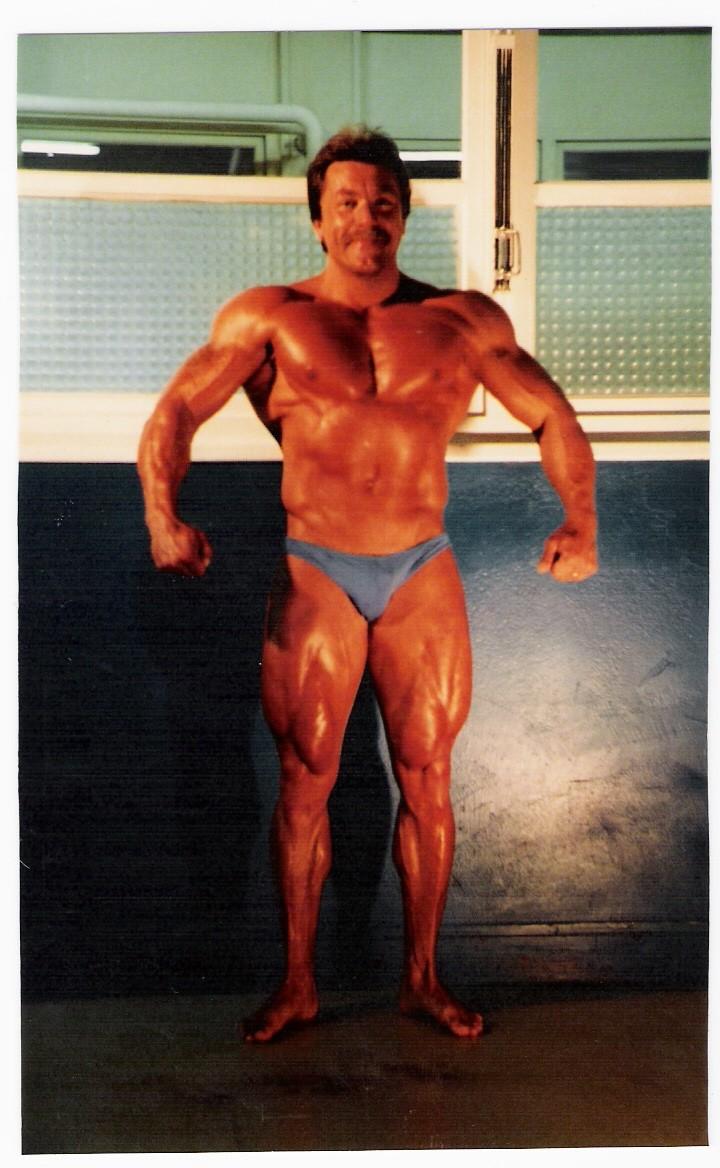 bernard - Bernard GALLIS 198610
