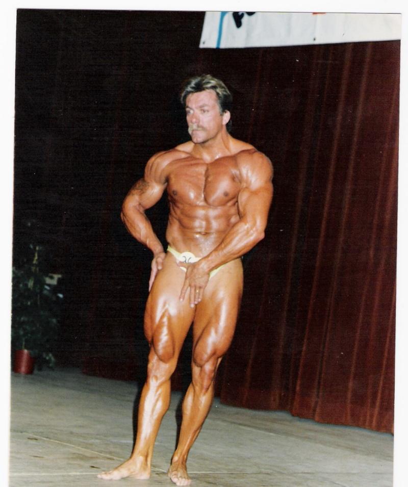 bernard - Bernard GALLIS 1988_011
