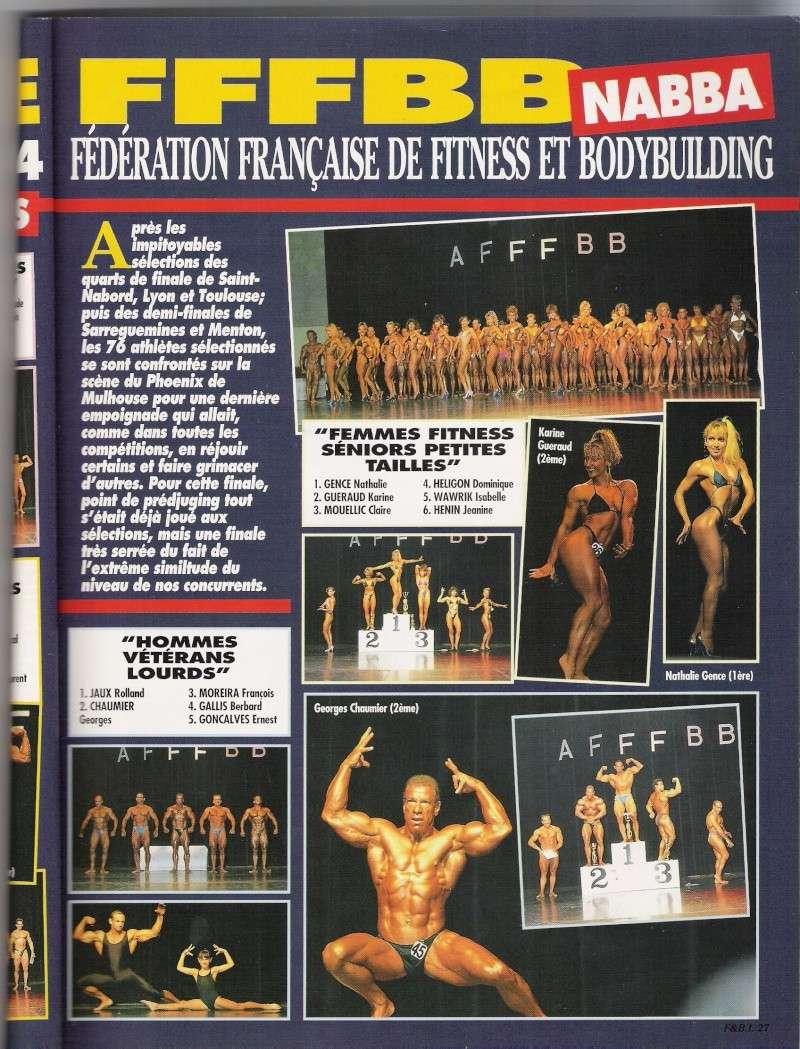 bernard - Bernard GALLIS - Page 2 Body_110