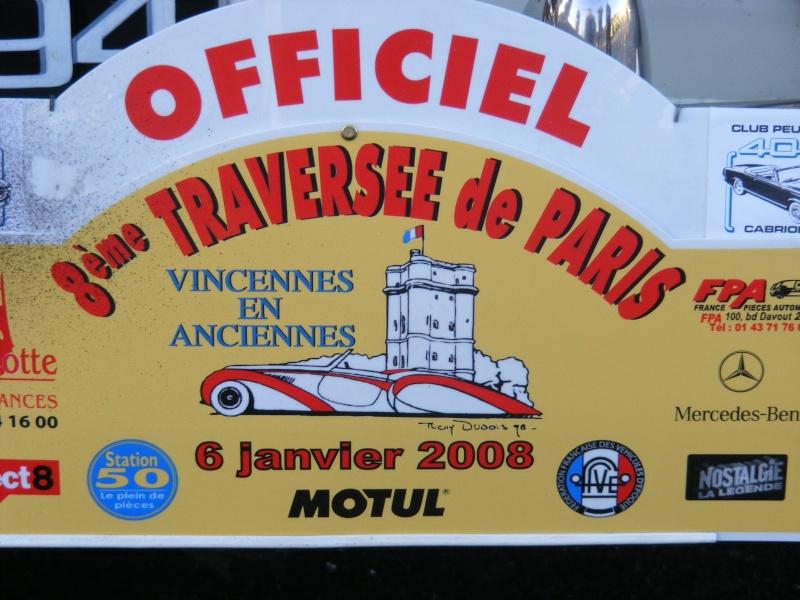 TRAVERSEE DE PARIS 2008 2008_010