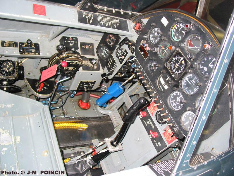 Grumman F6F-3 Hellcat - OTAKI 1/48ème Hellca11