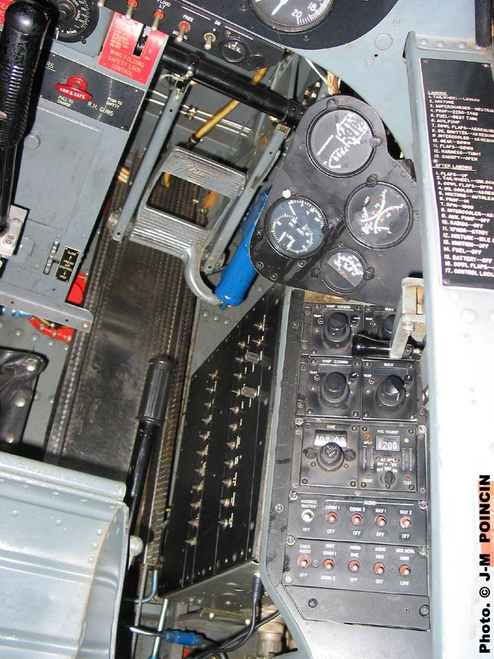 Grumman F6F-3 Hellcat - OTAKI 1/48ème Hellca13