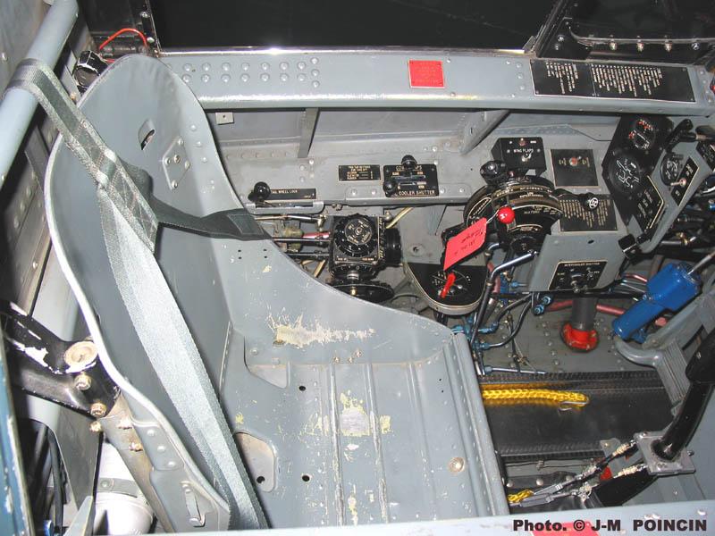 Grumman F6F-3 Hellcat - OTAKI 1/48ème Hellca15