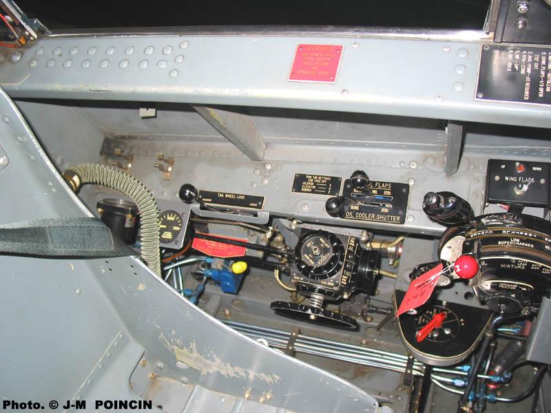 Grumman F6F-3 Hellcat - OTAKI 1/48ème Hellca16
