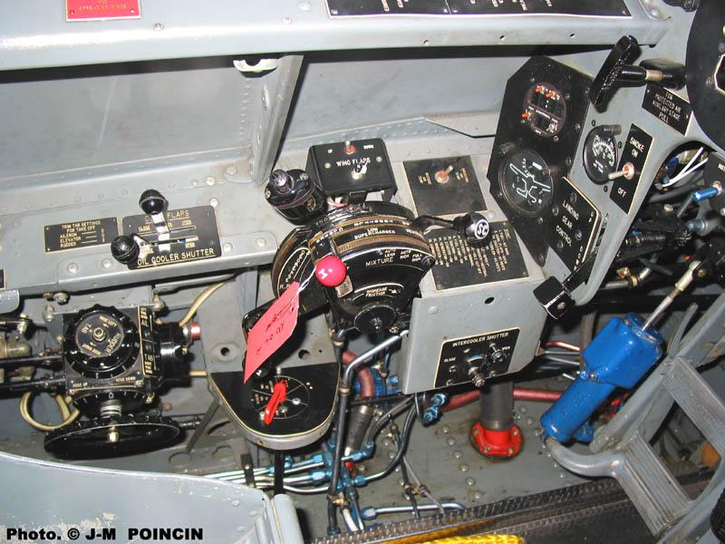 Grumman F6F-3 Hellcat - OTAKI 1/48ème Hellca17