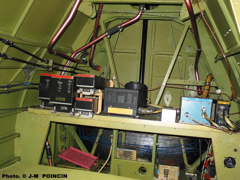 Grumman F6F-3 Hellcat - OTAKI 1/48ème Hellca18