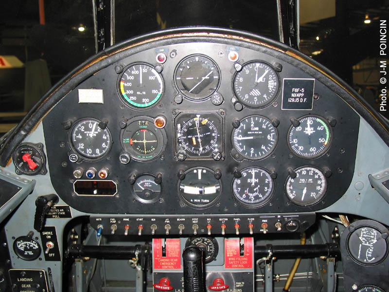 Grumman F6F-3 Hellcat - OTAKI 1/48ème Hellca19